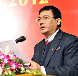 Chủ tịch Vietinbank kỳ vọng vào vụ M&A 'khủng'